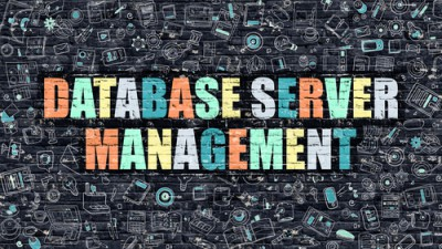 Database Server Management