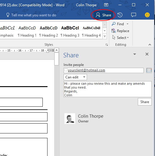 Share-document-from-Word