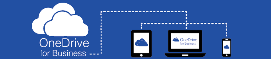 ... 365 background 60 Second Briefing – What is OneDrive for Business
