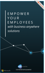 EMPOWER YOUR EMPLOYEES WITH BUSINESS ANYWHERE SOLUTIONS ebook