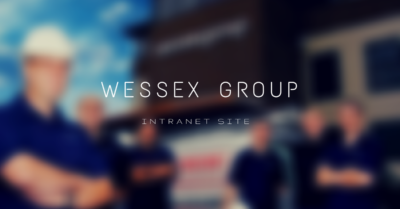 Wessex Group – Case Study