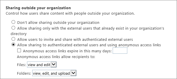 sharing-outside-your-organisation