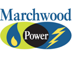 Marchwood Power logo