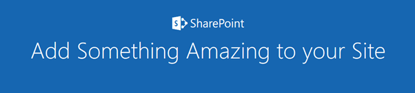 The Future For SharePoint Development