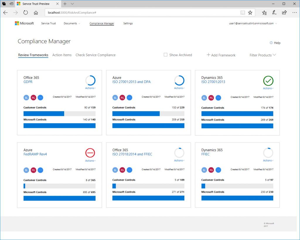 Sharepoint And Onedrive Document Management