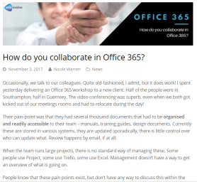 office-365-collaboration
