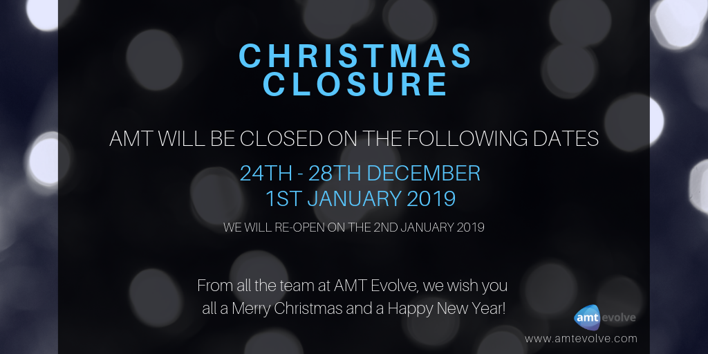 AMT-christmas-opening-hours