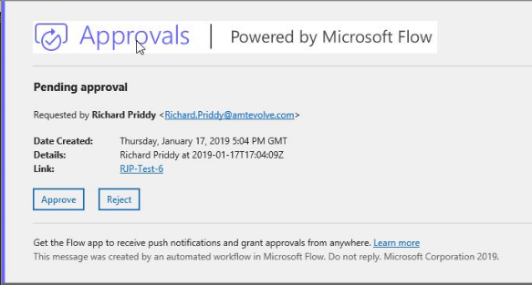 microsoft-flow-approvals