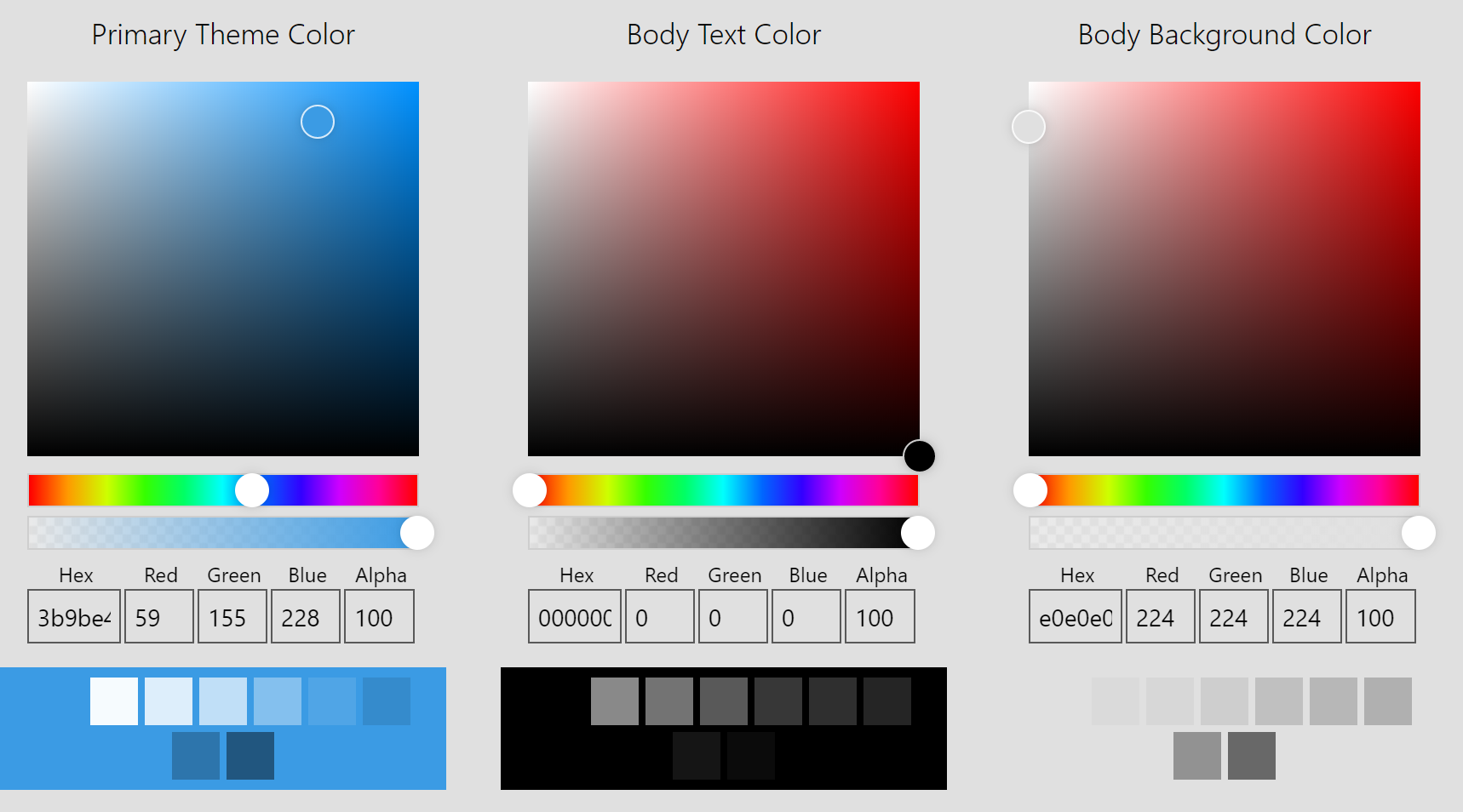 sharepoint-colour-picker